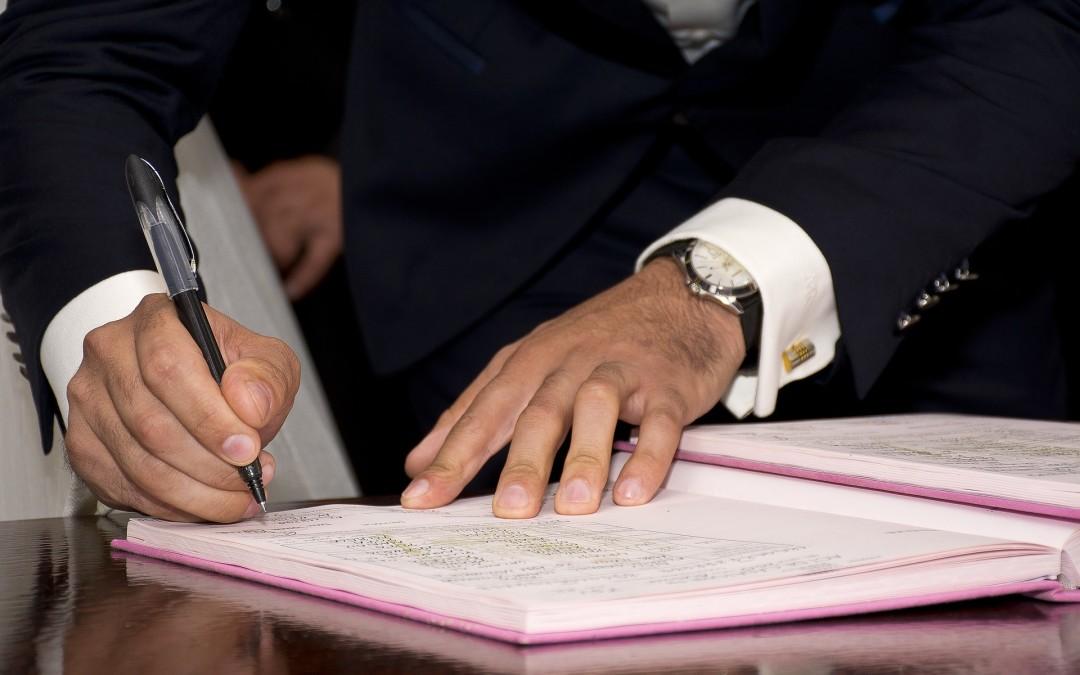 Możliwość zmiany umowy zawartej w trybie z wolnej ręki