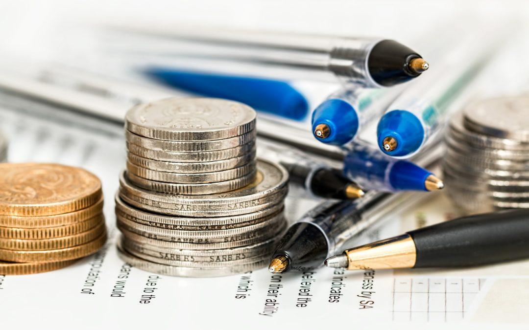 Wadium wnoszone w formie pieniężnej