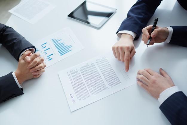 Czy zamawiający może ingerować w treść umowy konsorcjum?