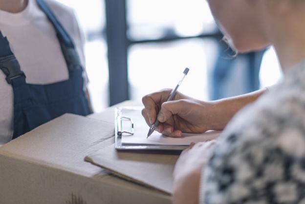 Doręczanie pism – zasady.