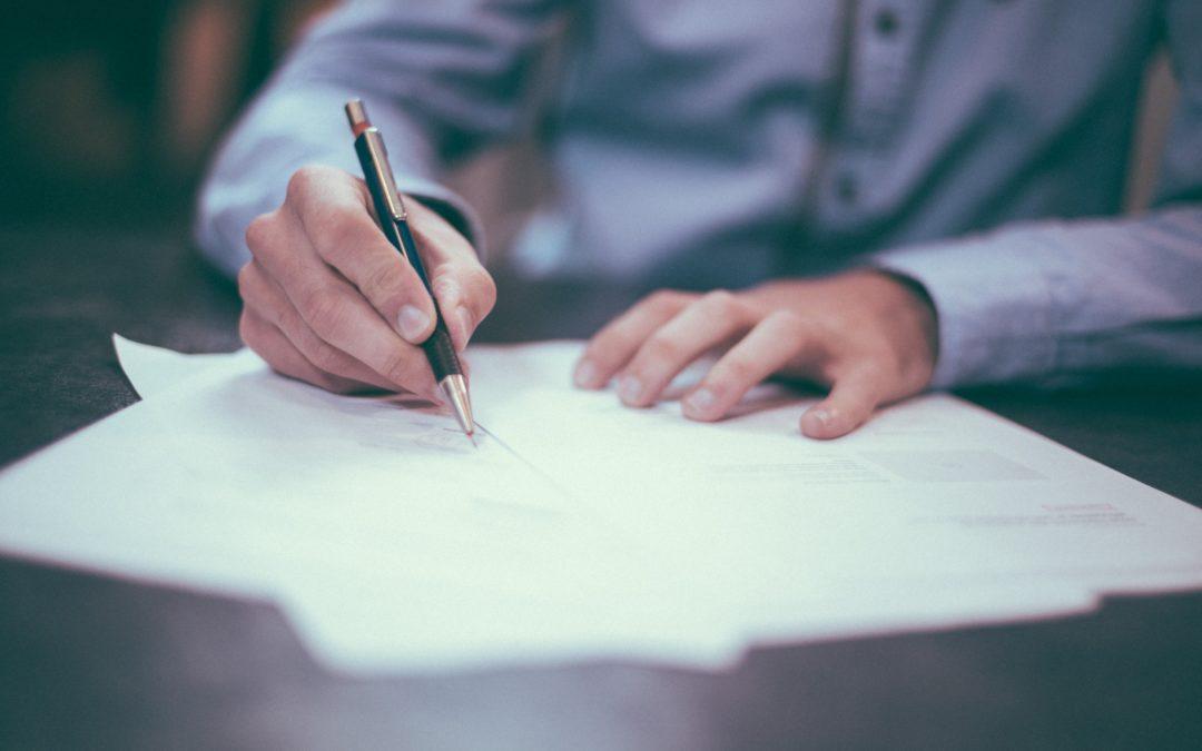 Przedłużenie okresu związania ofertą – zmiany zasad w nowej ustawie Pzp